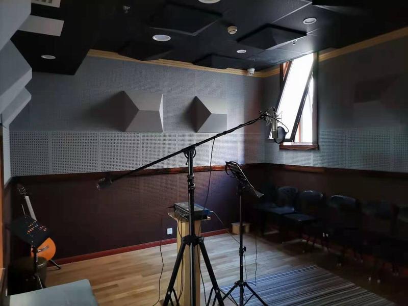 录音棚(图75)
