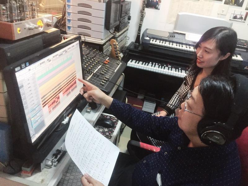 MIDI音乐工作室(图5)