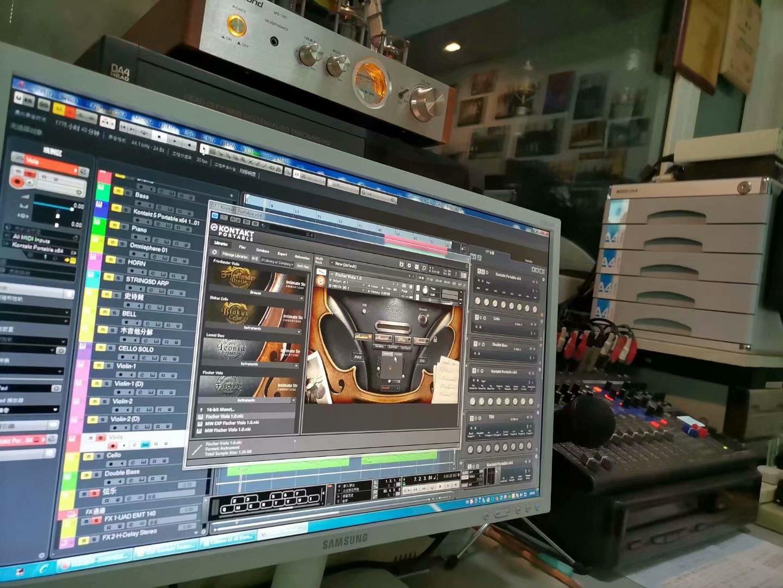 MIDI音乐工作室(图13)