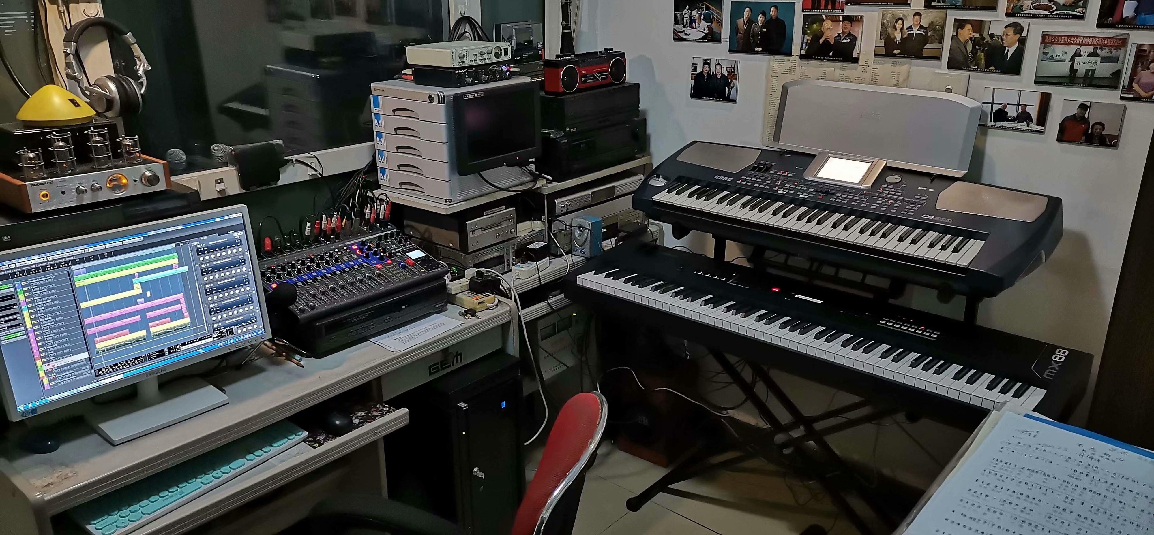 MIDI音乐工作室(图11)