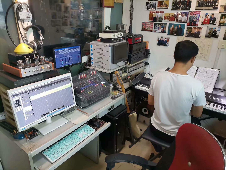 MIDI音乐工作室(图20)
