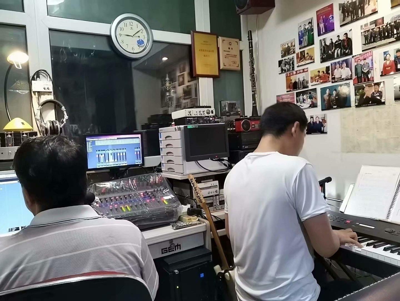 MIDI音乐工作室(图18)