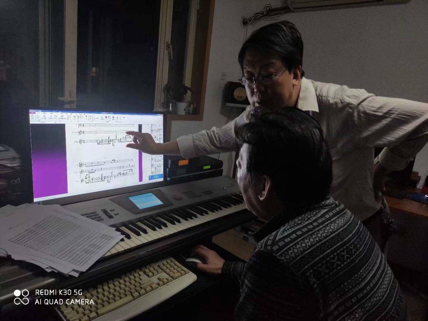 MIDI音乐工作室(图30)