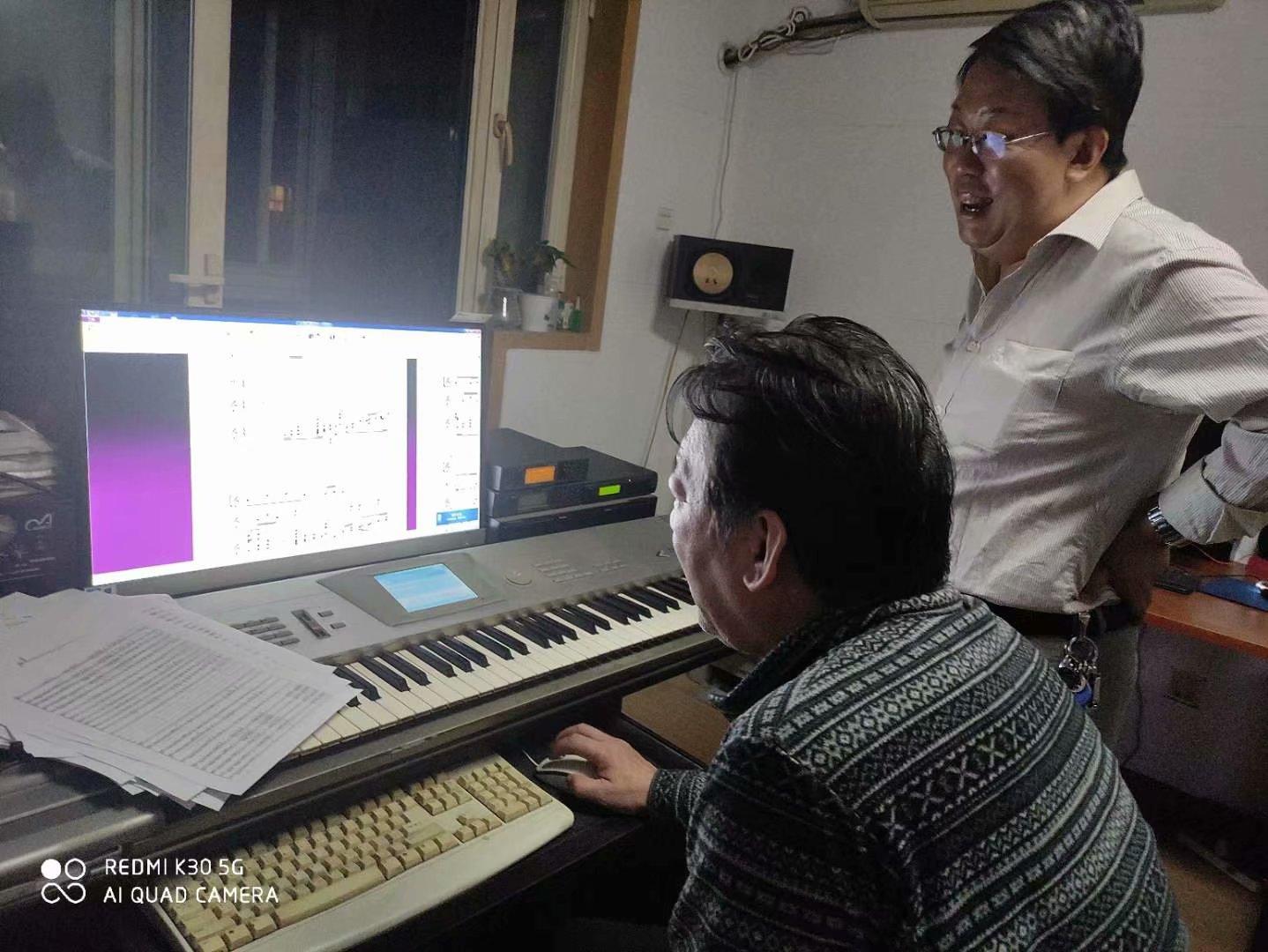 MIDI音乐工作室(图32)