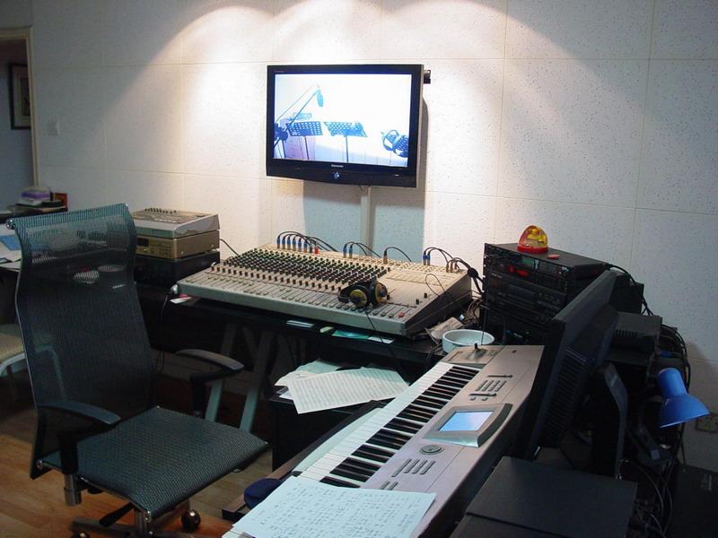 MIDI音乐工作室(图36)